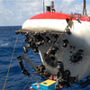2012年-蛟龙号载人潜水器7000米级海试成功