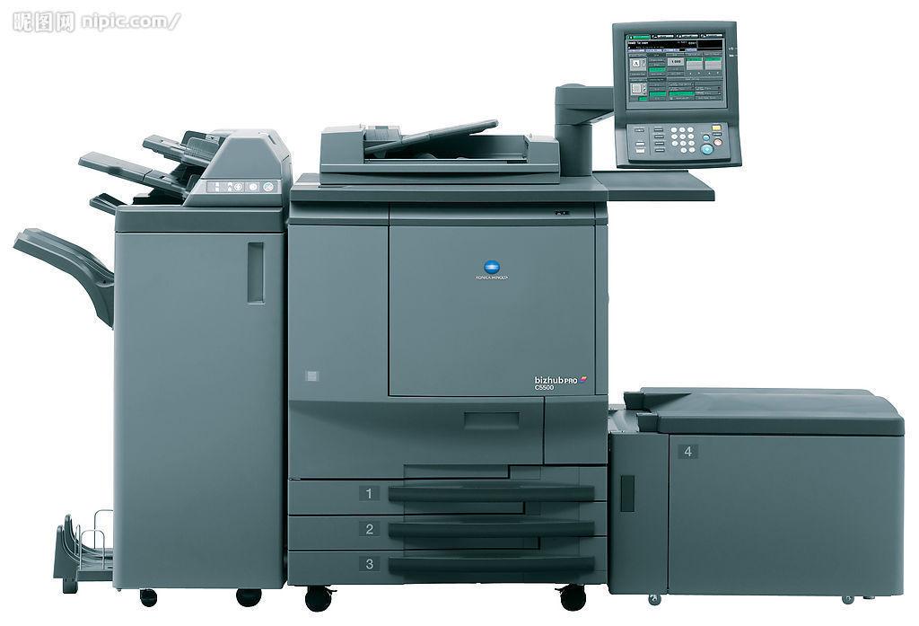 数码印刷机_数码印刷机