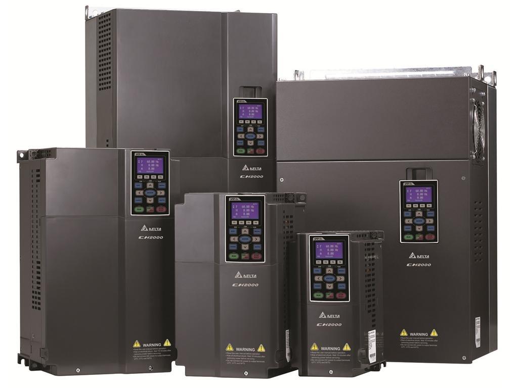 vfd007el43a台达挤出机专用变频器