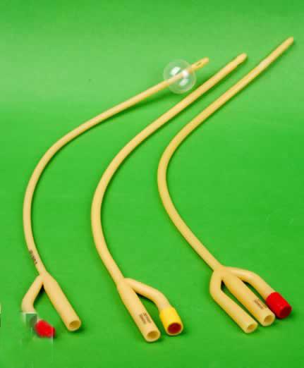气囊导尿管:临床常用 导尿管护理的步骤 洗手,清除手上的病菌以预防