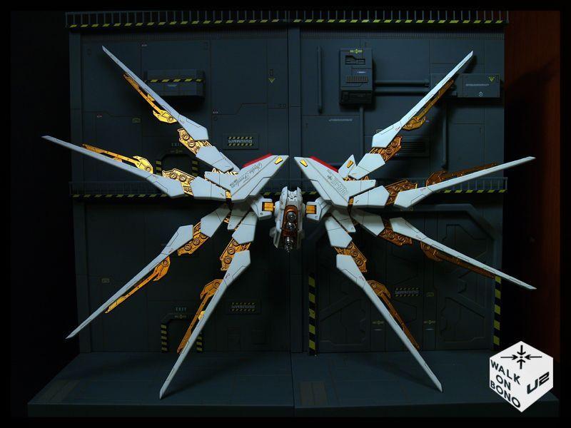 龙8扉�.�k���-z��_eqfu-3x 超级龙骑兵机动兵装机翼 × 8 meteor(流星装备)