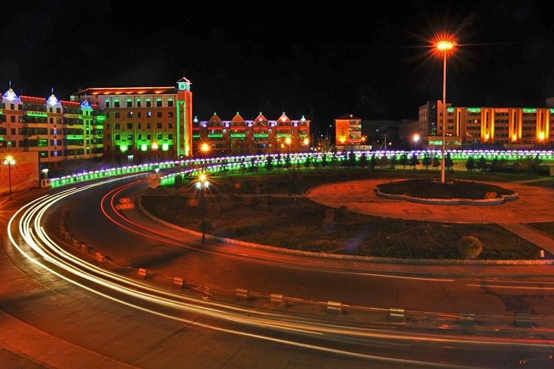 内蒙古呼伦贝尔市海拉尔区历史沿革