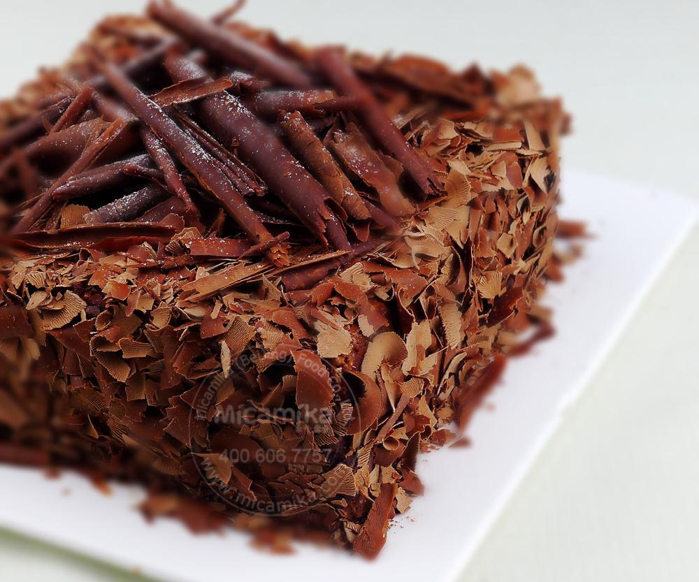黑森林蛋糕发展历史