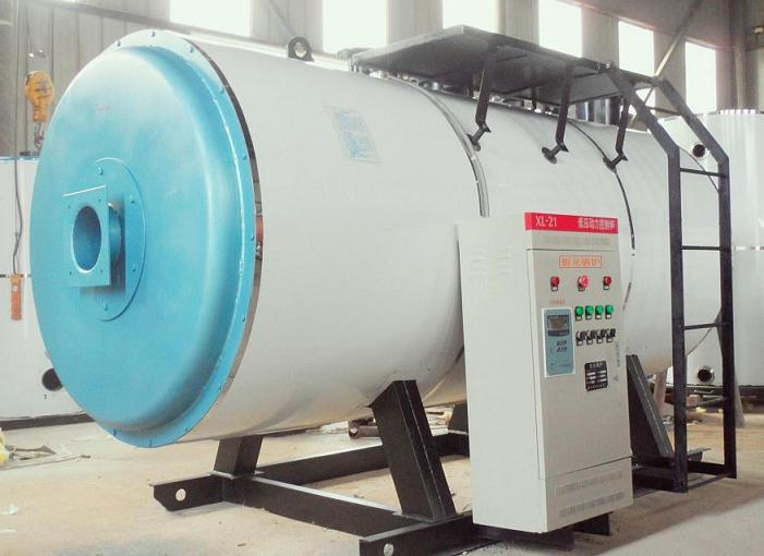 安徽芜湖智能燃油锅炉 最节能环保燃油热水锅炉