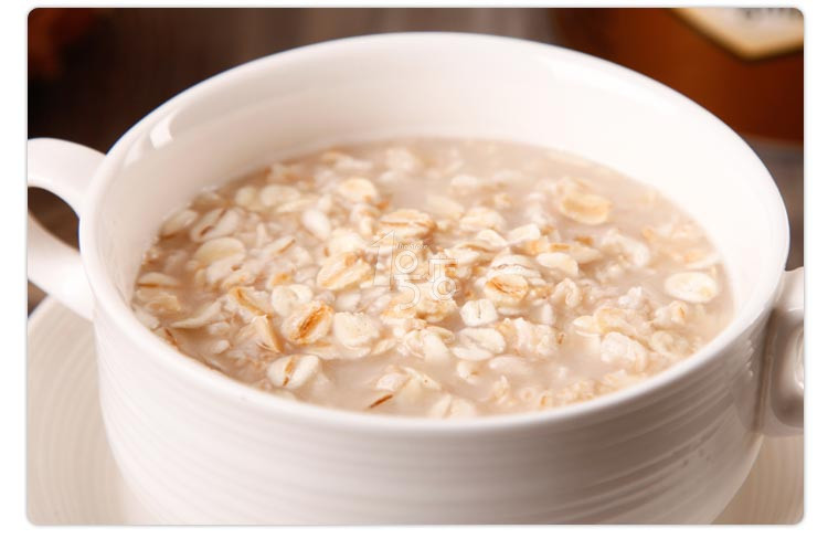 无糖燕麦怎么吃_但基本上都差不多,有的燕麦片里也有其他成分,你就选择无糖加钙的吧.