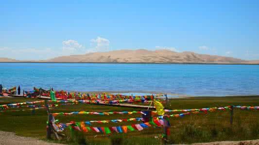 mrb8 甘南州  尕海风景区由则岔石林景区和尕海候鸟自然保护区组成.