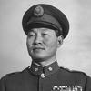 1990年-抗日名将孙立人将军在台湾去世