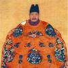 1644年-明朝末代皇帝崇祯自缢身亡