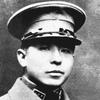 1901年-中华民国陆军元帅张学良诞辰