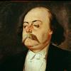 1821年-法国作家福楼拜诞辰