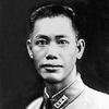 1968年-抗日名将蔡廷锴去世