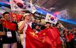 中国电子竞技国家队