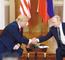 美俄首脑会晤