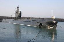 237潜艇