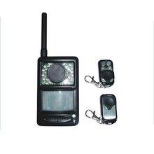 GSM彩信报警器