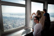 102层观景台