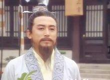 张黎明饰演的上官仪