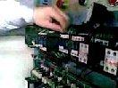 电梯配电箱换交流接触器