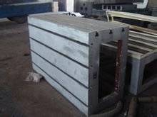 T型槽铸铁方箱