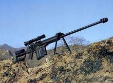 AMR-2狙击步枪