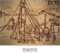 中国古代油井