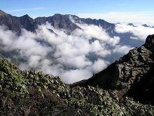 九山顶景观