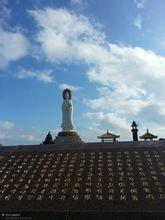 南山寺景致