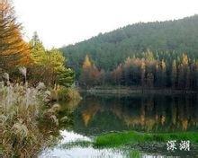四明山国家森林公园
