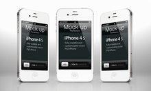 苹果公司推出的iPhone 4S
