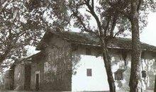 1931年11月7日红中社在瑞金叶坪首次播发新闻的电台旧址
