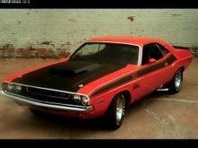 1970年道奇挑战者(Dodge Challenger )