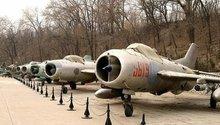 中国航空博物馆