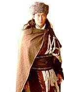 二郎神(杨戬)   马德钟
