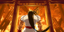 神剑伏魔录游戏画面