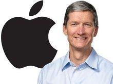 苹果公司现任CEO:蒂姆·库克