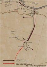 塔里木油田的石油开采