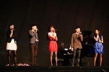 中国电影博物馆电影音乐展示欣赏活动