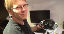 毁灭战士制作人:id对虚拟现实技术不感兴趣
