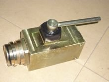矿井常用高压球阀