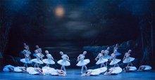 英国国家芭蕾舞团《天鹅湖》