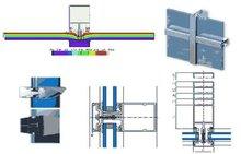 幕墙设计系统(图一)