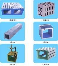 铸铁方箱系列产品图片