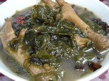 昆布和海带的区别,昆布的食用方法功效及作用