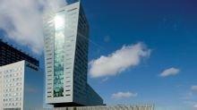 里昂信贷银行塔