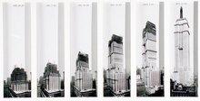 帝国大厦建筑时期