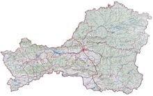 图瓦共和国区域