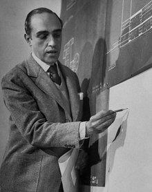 1947年尼迈耶参与设计联合国总部