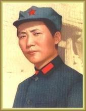 毛泽建哥哥毛泽东