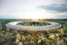 Apple Campus 2 (飞船总部)