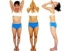 热瑜伽第一式 喉式呼吸